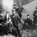 moda chodzenie po górach, stroje górskie, XIX wiek, blog historia, blog historyczny