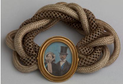 biżuteria królowej Wiktorii, biżuteria pośmiertna, biżuteria sentymentalna blog historia, blog historyczny