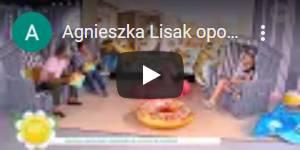 Blog Historyczny Agnieszka Lisak - Dzień dobry TVN, film 4